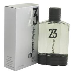 Michael Jordan 23 Eau De Cologne Spray By Michael Jordan