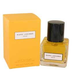 Marc Jacobs Pear Eau De Toilette Spray By Marc Jacobs