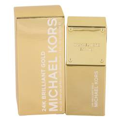 Michael Kors 24k Brilliant Gold Eau De Parfum Spray By Michael Kors