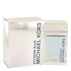 Michael Kors Extreme Blue Eau De Toilette Spray By Michael Kors