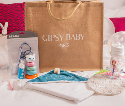 Offer an Holiday Bag for any occasion...  For a birth, a birthday, or for the next time grand-parents babysit your kid!  And make sure you get it right!