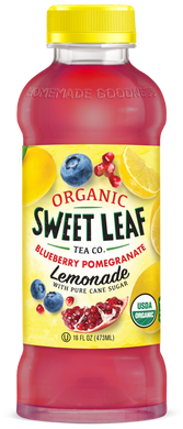 Pomegranate Blueberry Lemonade (12 pack)