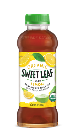 Lemon Tea (12 pack)
