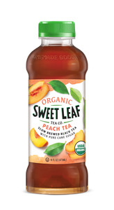 Peach Tea (12 pack)