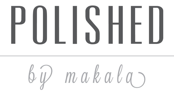 Polished by Makala • ABN: 26 104 811 490