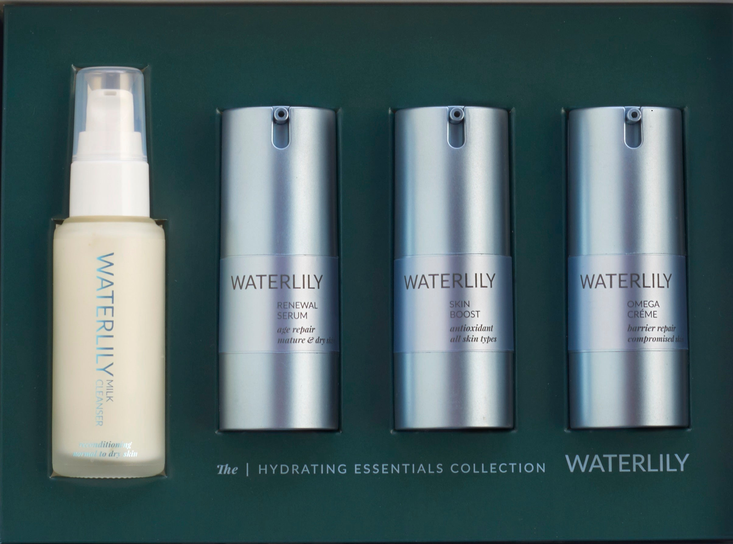 Hydrating Essentials Collection | Polished By Makala Beauty | Mount Gambier