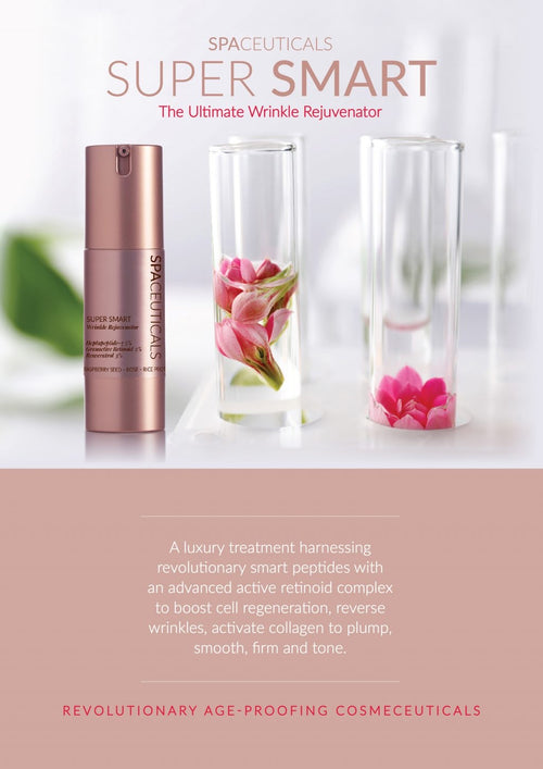 SUPER SMART Serum 30ml