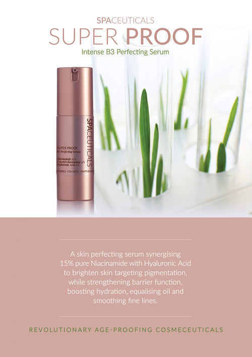 SUPER PROOF B3 Perfecting Serum 30ml