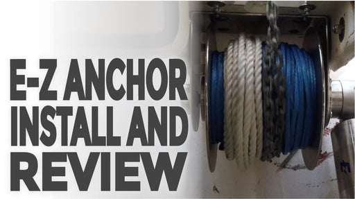 E-Z Anchor Install and Review