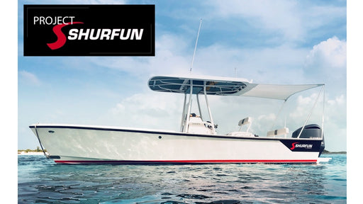 Shurhold Launches Project SHURFUN Video Series