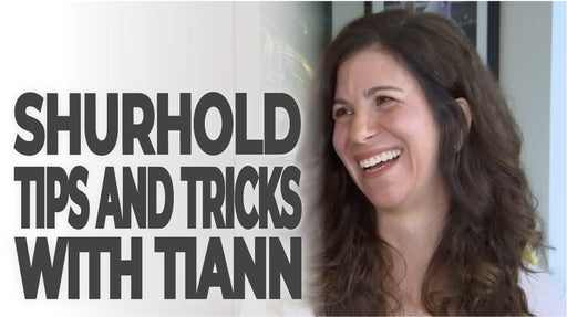 New Tips and Tricks with Tiann
