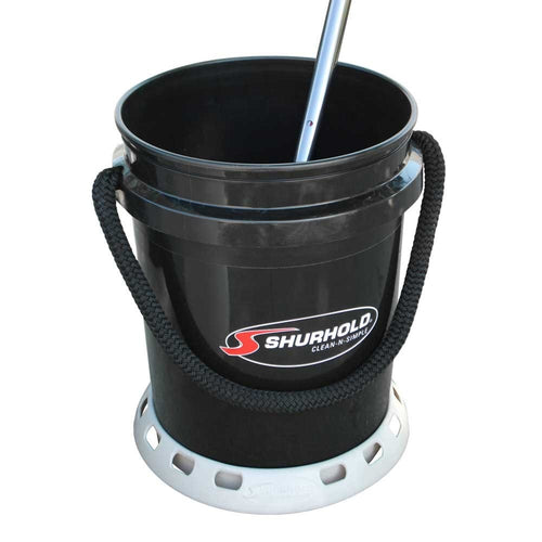 SKU #240 Shurhold Bucket Base with Bucket