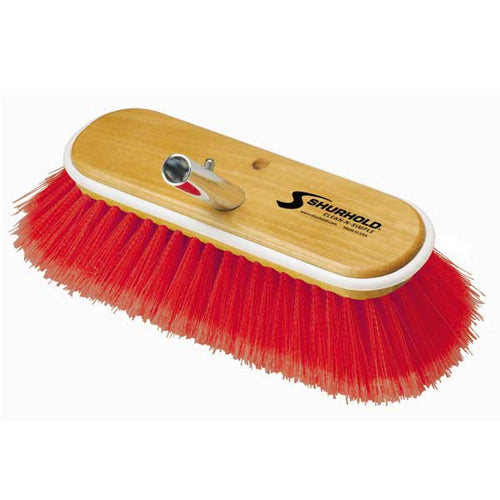 10 Inch Deck Brushes