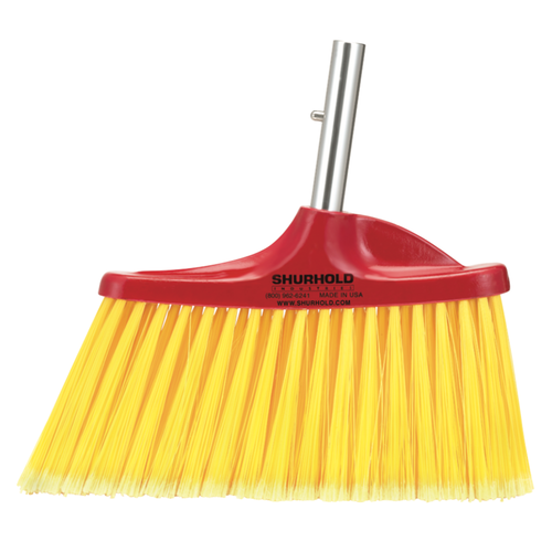 SKU #120 Shurhold Angled Floor Broom
