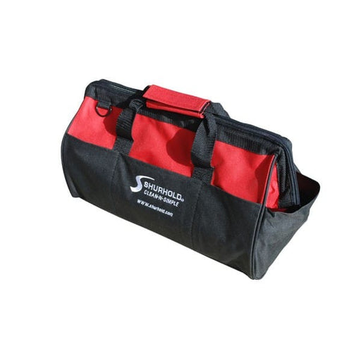 Replacement Dual Action Polisher Bag
