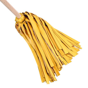 Soft-N-Thirsty Mop With Handle