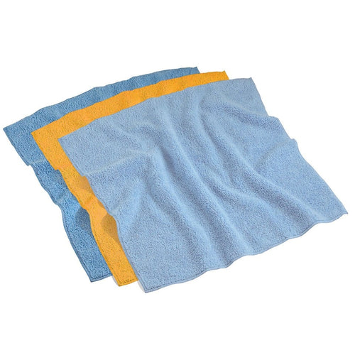 SKU #293 Shurhold Assorted Microfiber Towels