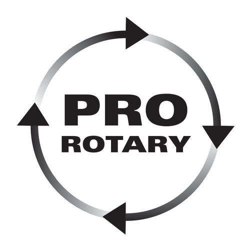 Refurbished Pro Rotary Polisher
