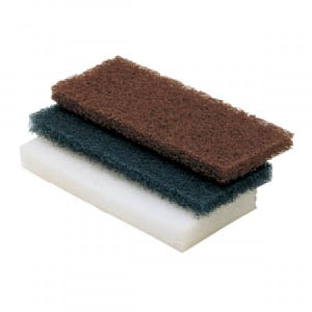 Assorted Shurhold Scrubber Pads