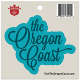 The Oregon Coast Sticker 3-Pack