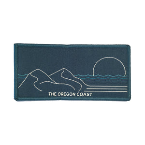Central Coast Iron-on Patch