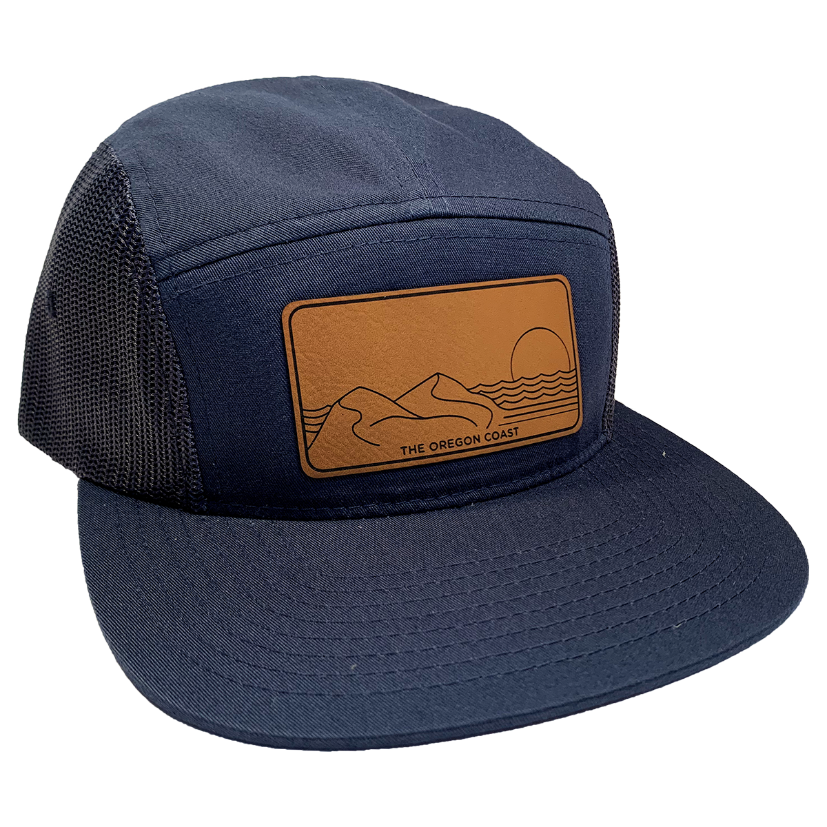 Central Coast 5-Panel Trucker Hat