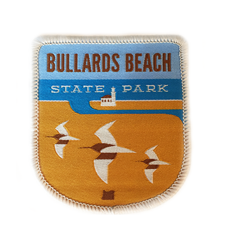 Bullards Beach State Park Patch