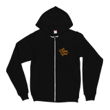 The Oregon Coast, North Coast Hoodie