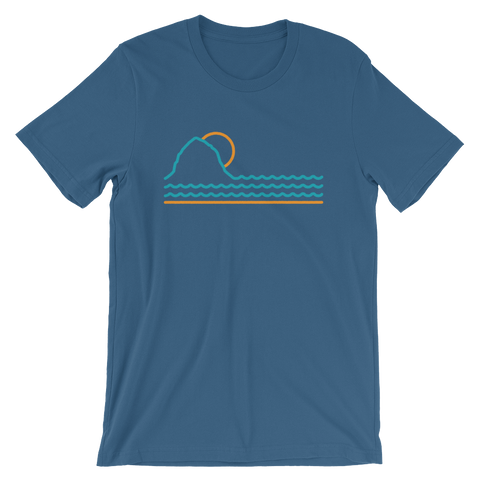 North Coast, T-Shirt