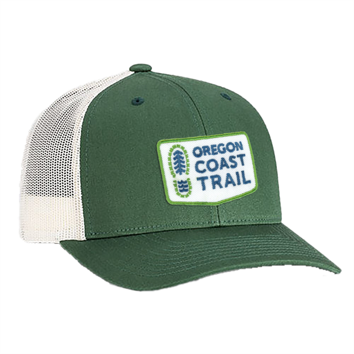 OCT Logo Trucker Hat