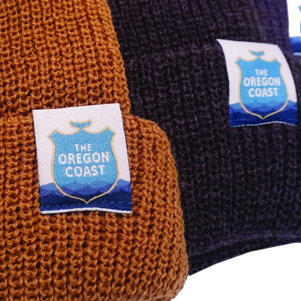 Oregon Coast Beanie