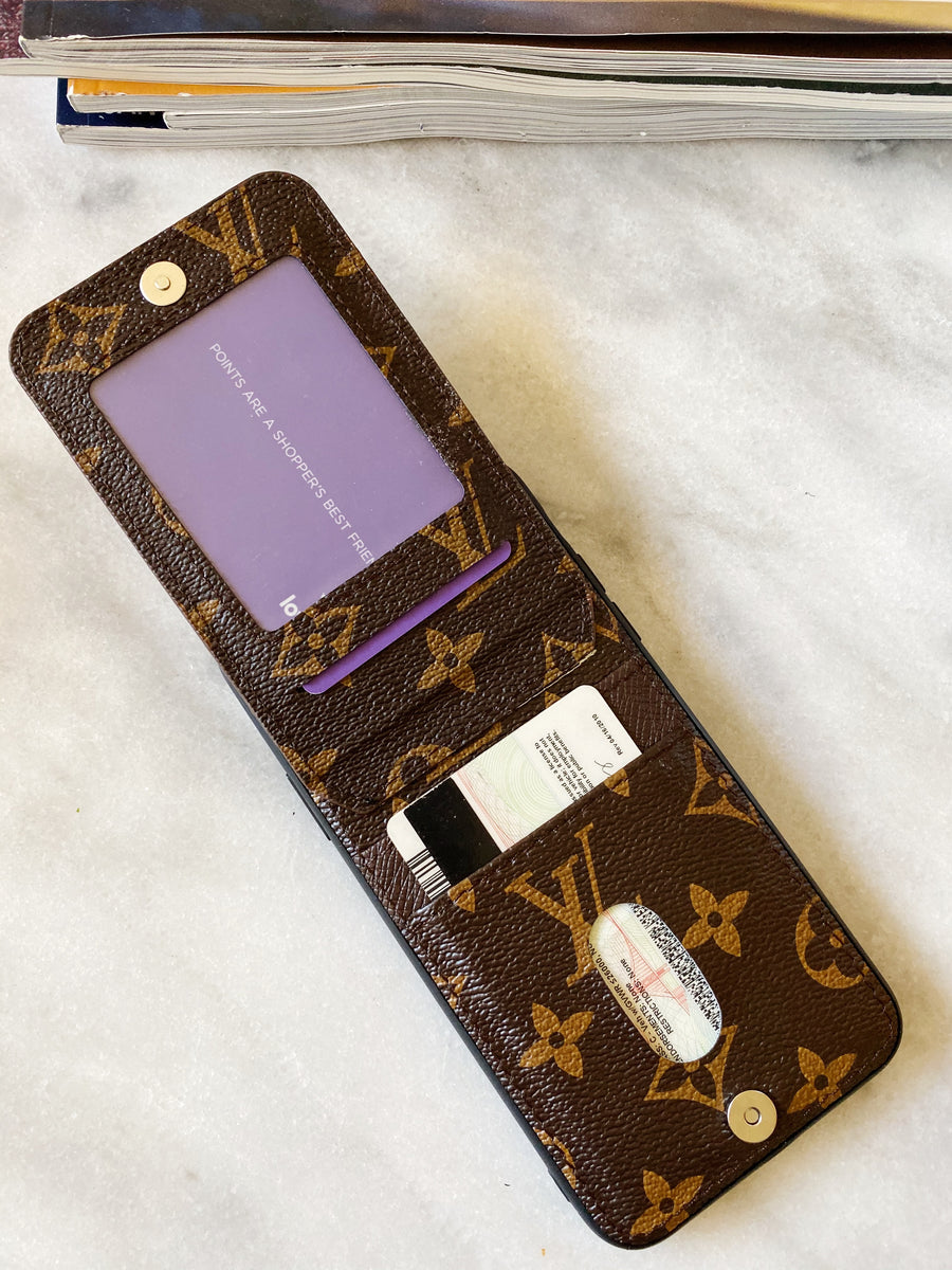 Card Wallet Case (ALL IPHONES)