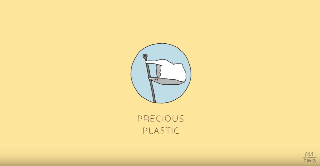 Precious Plastic - Create Things From Plastic