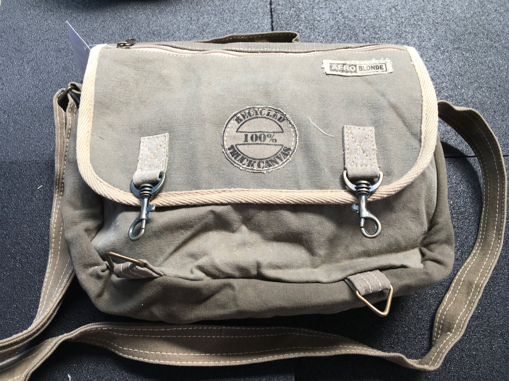 Bag - Messenger