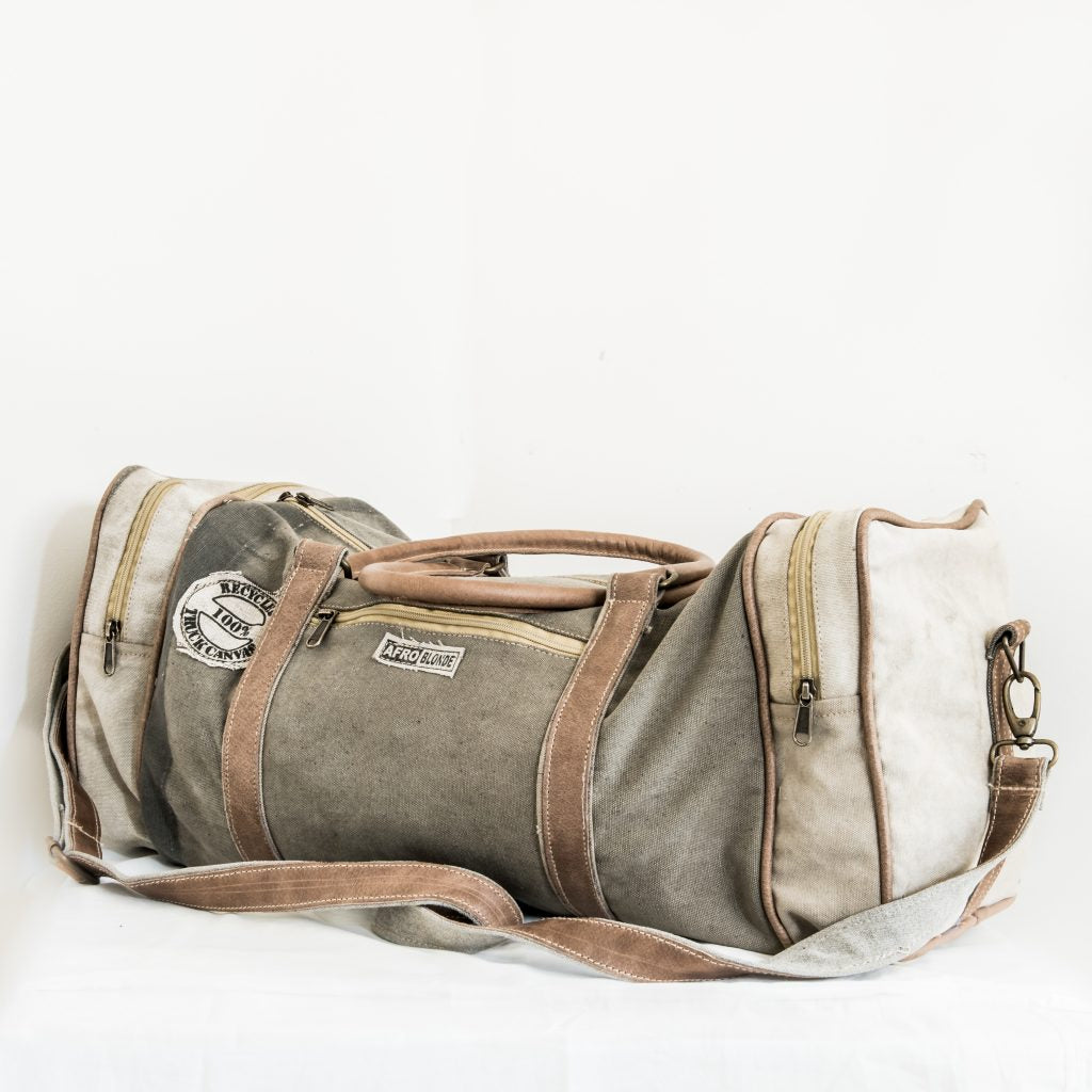 Bag - Duffle