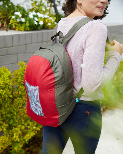 Bag - Onya Backpack