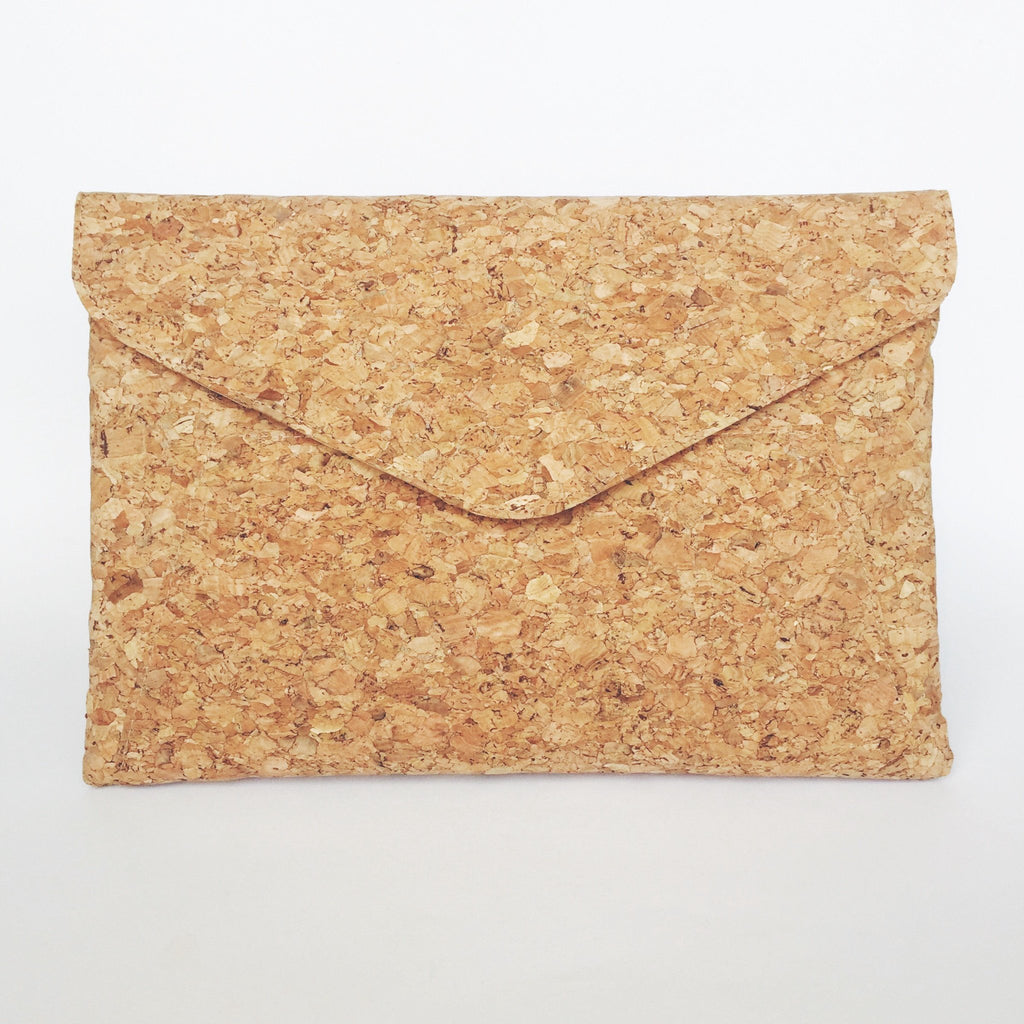 Cork - Aurora Clutch