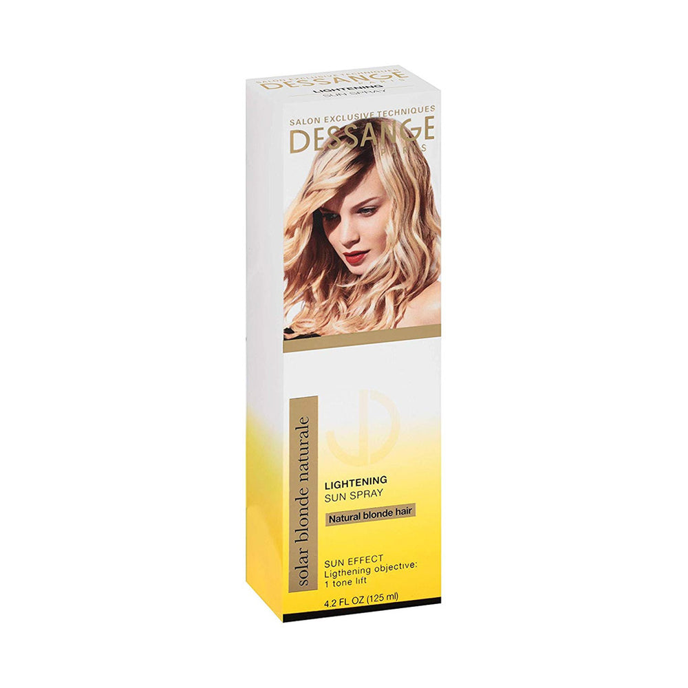 Solar Blonde Naturale Lightening Sun Spray - 4.2oz