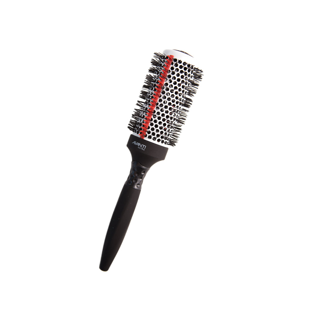 Ceramic Keratin Brush