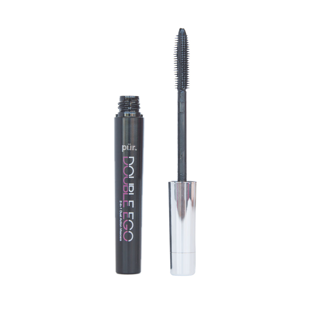 Double Ego 2-in-1 dual action mascara