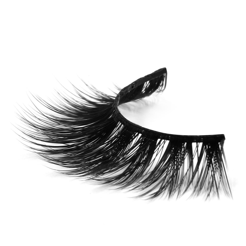 Picture Perfect Silk Lashes