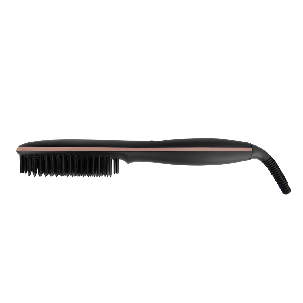 PLUG by Must52 Flow Thermal Straightening Brush