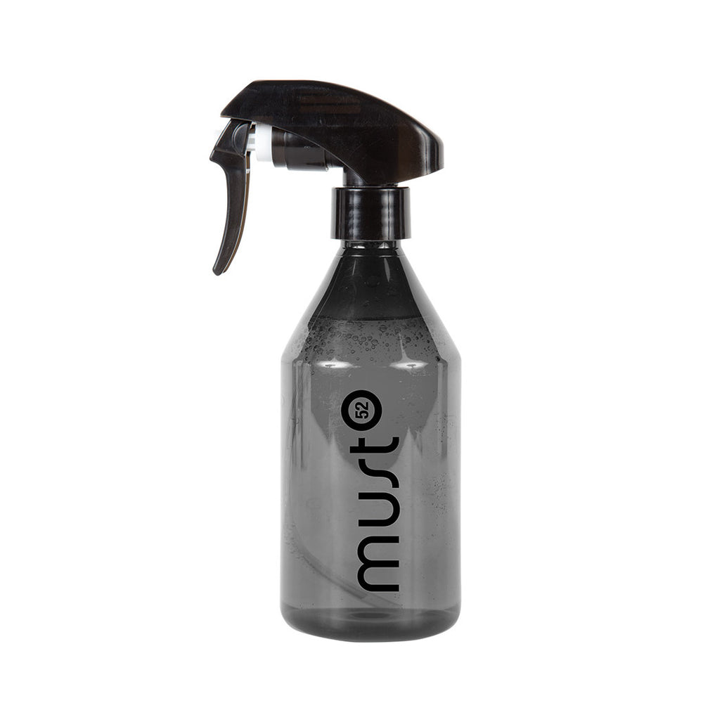 Mysty Must spray bottle