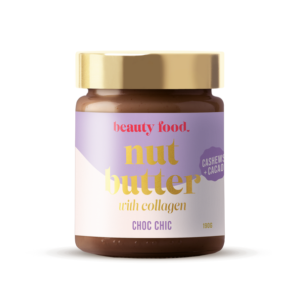 Choc Chic Nut Butter
