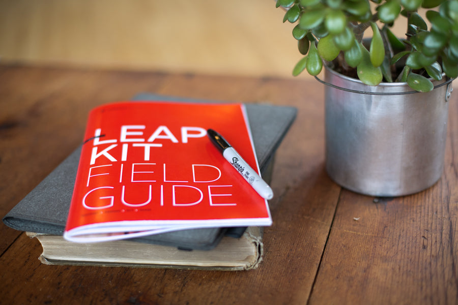 Leap Kit Folio