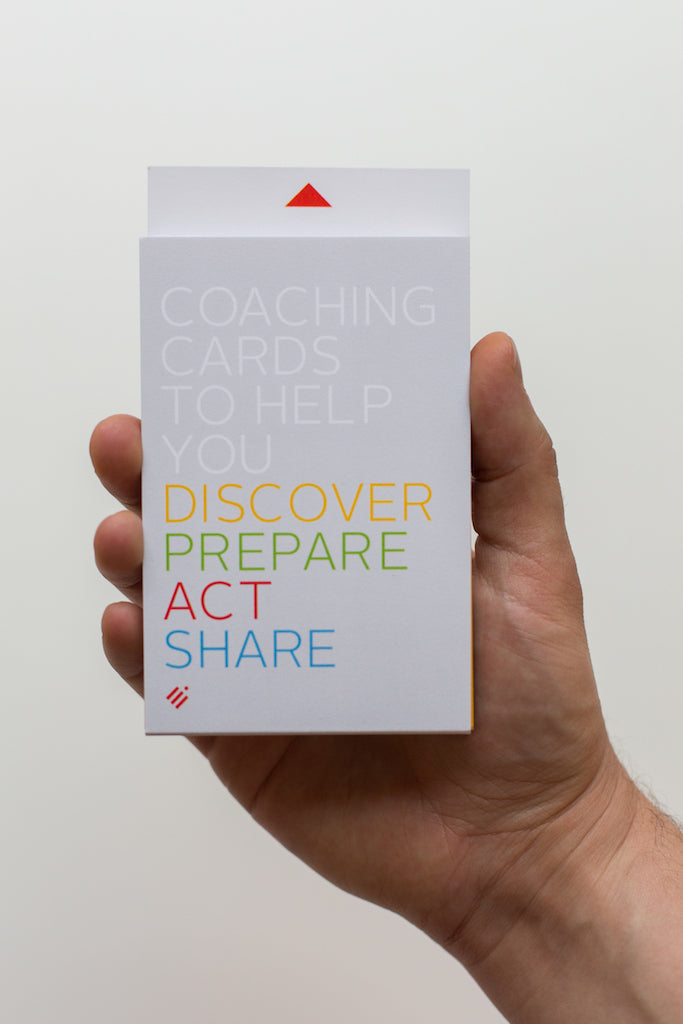 Coaching Cards