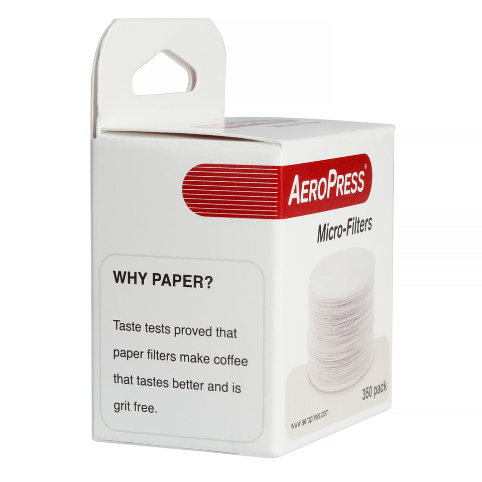 AeroPress Filters Pack - 350pcs