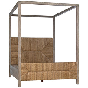 Lainey Canopy Bed