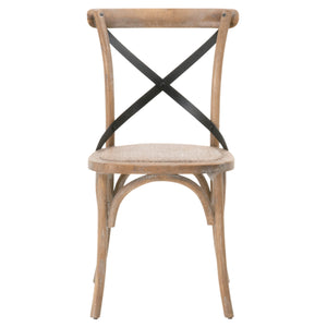 Cafe Dining Chair, Set of 2