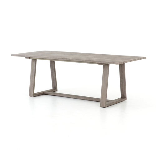Athena Outdoor Dining Table